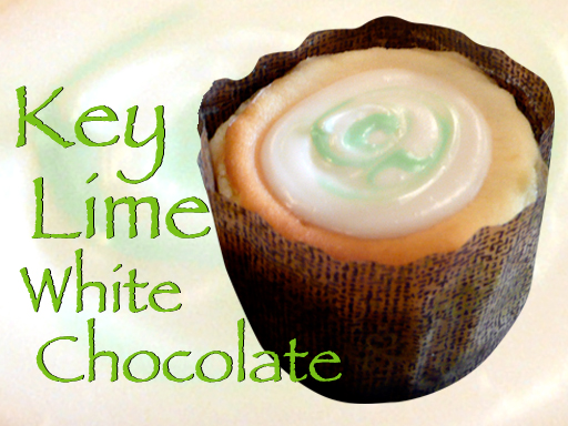 Key Lime White Chocolate